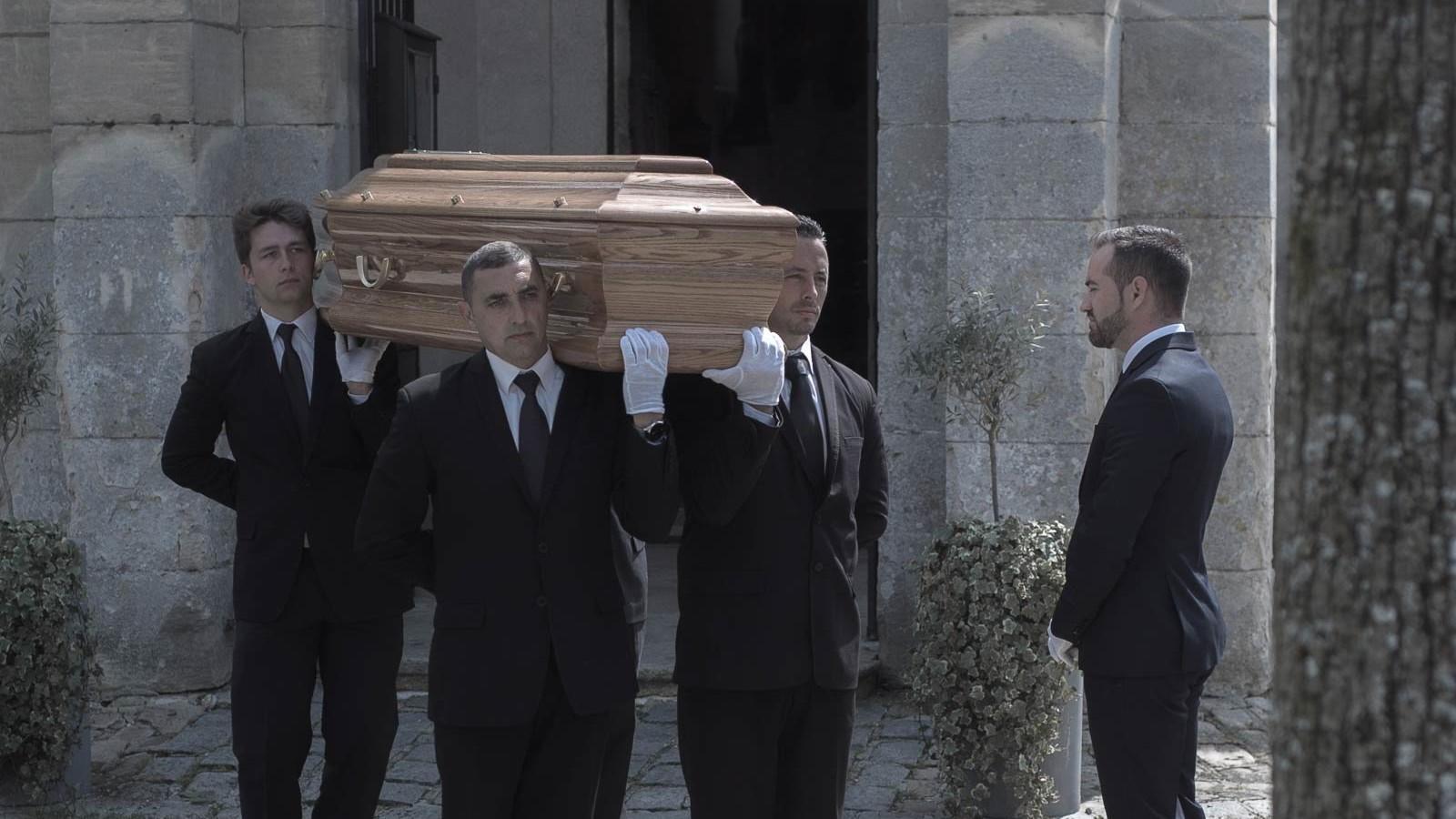 , Véhicules<br> funéraires, Alliance Funéraire